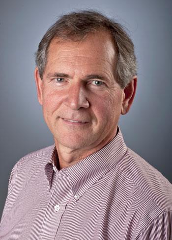 Dr. Keith Archer. Photo courtesy of Cybera Inc.